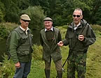 Lower Itchen Fishing on Tight Lines Sky Sport